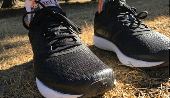 5 Tricks To Choose Running Shoes Fit Your Feet